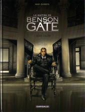 Bneson_gate