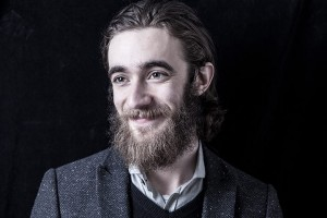 Keaton Henson, singer-songwriter and artist
