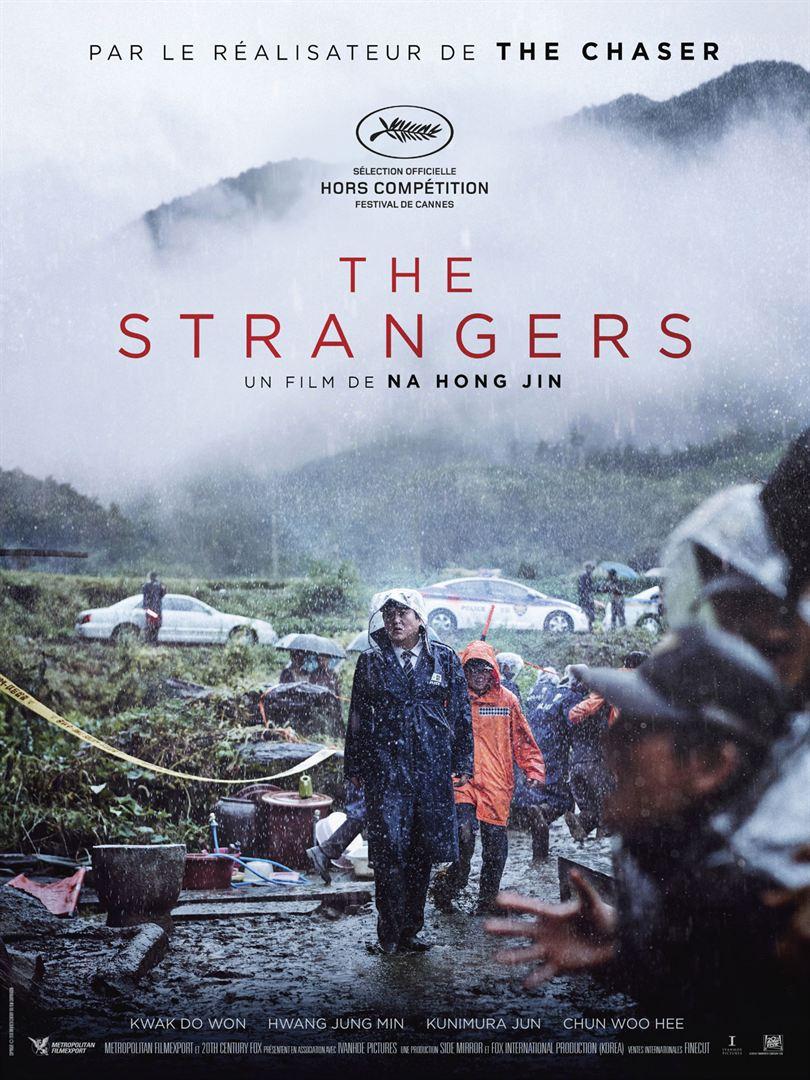 then-strangers