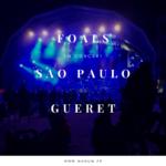 Foals en concert : Sao Paulo ou Guéret ?