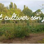 Il faut cultiver son jardin