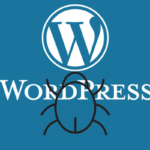 Une attaque WordPress identifiée